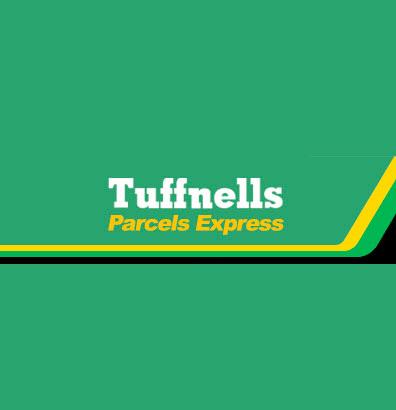 Tuffnells Parcels  Service
